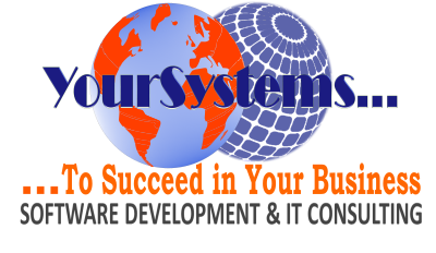 YourSystems Logo